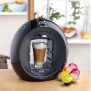 DeLonghi EDG600B Nescafe Dolce Gusto Circolo Single Serve Coffeemaker at Kmart.com