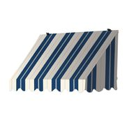Awnings in a Box 4' Traditional Awnings in a Box&#153 Stripe at Sears.com