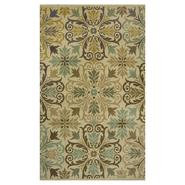 Jaclyn Smith Mosaic Tile Woven Rug Collection at Kmart.com
