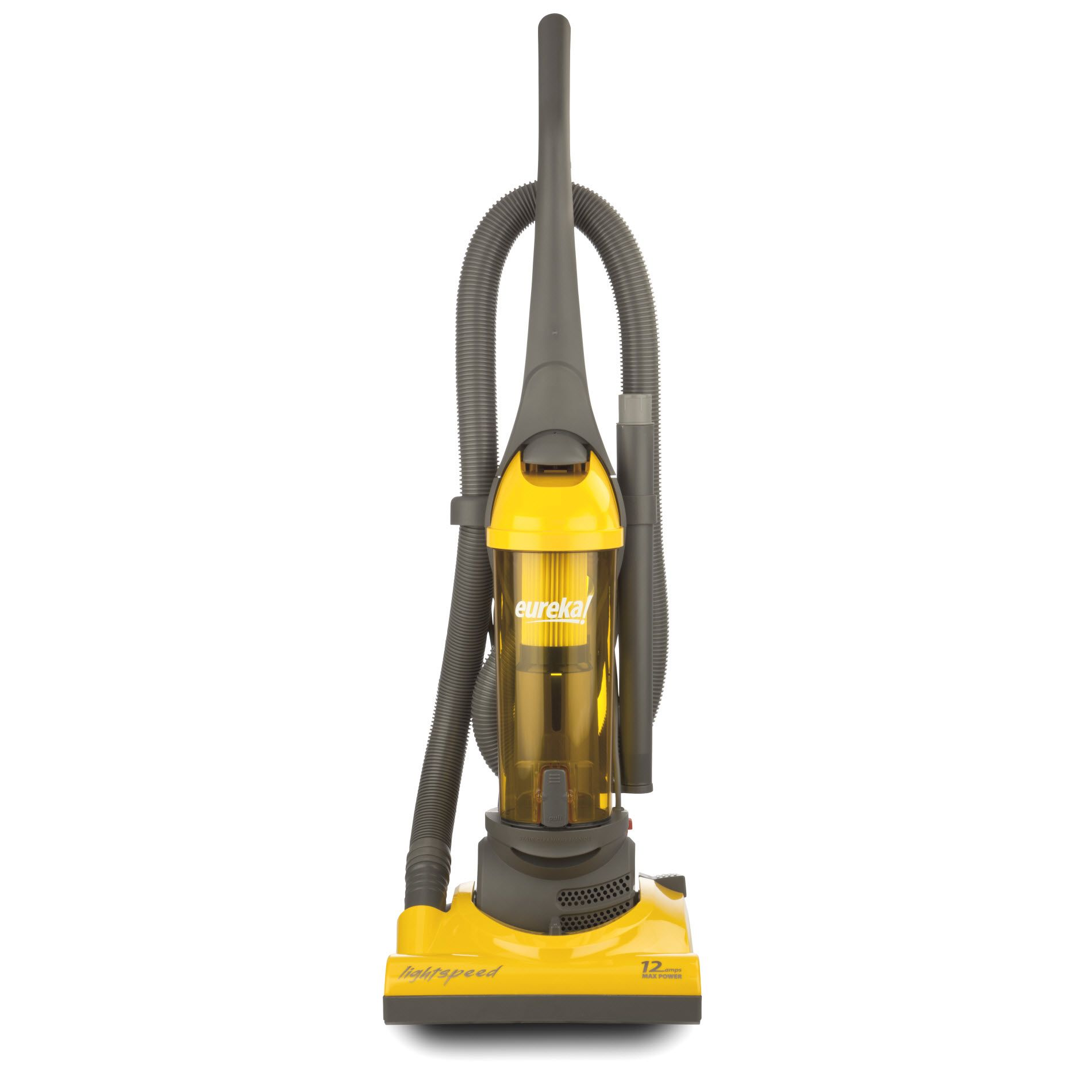 Bagless Maxima Upright Vacuum Cleaner