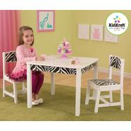 KidKraft Fun & Funky Table & Chair Set at Kmart.com
