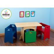 KidKraft Table with Primary Benches at Kmart.com