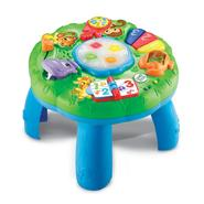 LeapFrog ANIMAL ADVENTURE LEARNING TABLE at Kmart.com
