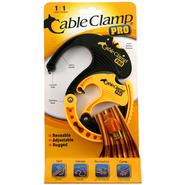 Cable Clamp PRO® Cable Management 2 pack, 1 Medium & 1 Large at Kmart.com
