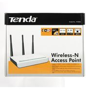 Tenda&#174 W300A 300Mbps Wireless N PoE Access Point at Kmart.com