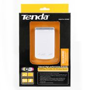 Tenda&#174 3G300M 300Mbps Portable Wireless N 3G Router at Kmart.com