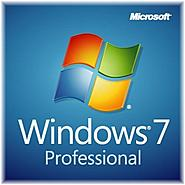 Microsoft Windows 7 Professional SP1 64-bit(3-Pack), OEM at Kmart.com