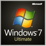 Microsoft Windows 7 Ultimate SP1 32-bit(1-Pack), OEM at Kmart.com