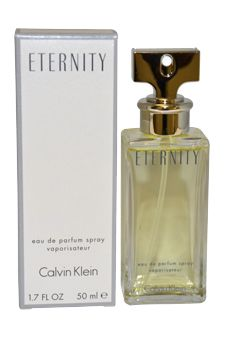 Eternity by Calvin Klein for Women - 1.7 oz