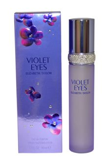 Violet Eyes by Elizabeth Taylor for Women -