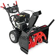 Craftsman CX Series 33 in 357cc Dual-Stage Snowblower w/ EZ Steer at Craftsman.com