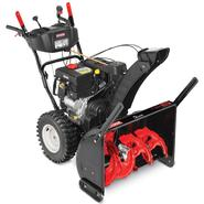 Craftsman Dual-Stage Snowblower w/ EZ Steer and Gas C...