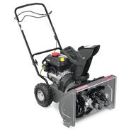 "Craftsman 22"" 179cc* Dual-Stage Snowblower at Sears.com"