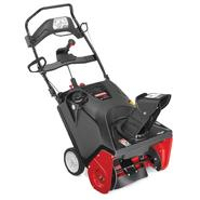 "Craftsman 21"" 208cc* Single-Stage Snowblower w/ Electric Start at Sears.com"
