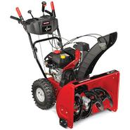 "Craftsman 26"" 208cc* Dual-Stage Snowblower with Gas Can Bundle at Sears.com"