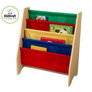 KidKraft Primary Sling Bookshelf at Kmart.com