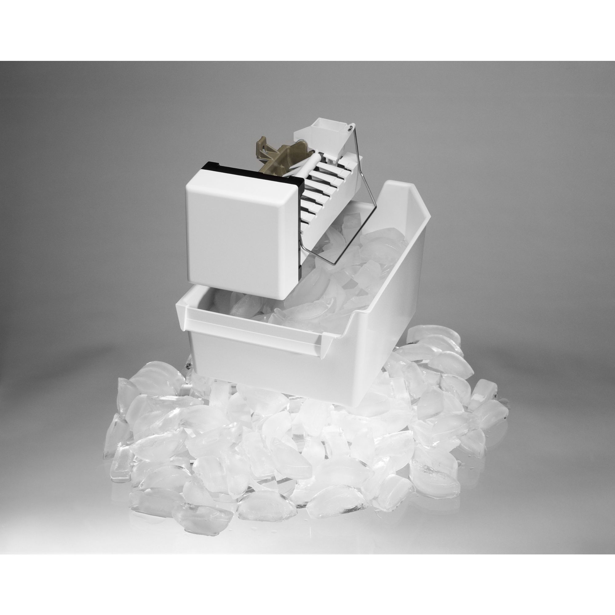 Image of Kenmore 08560 White Icemaker Kit
