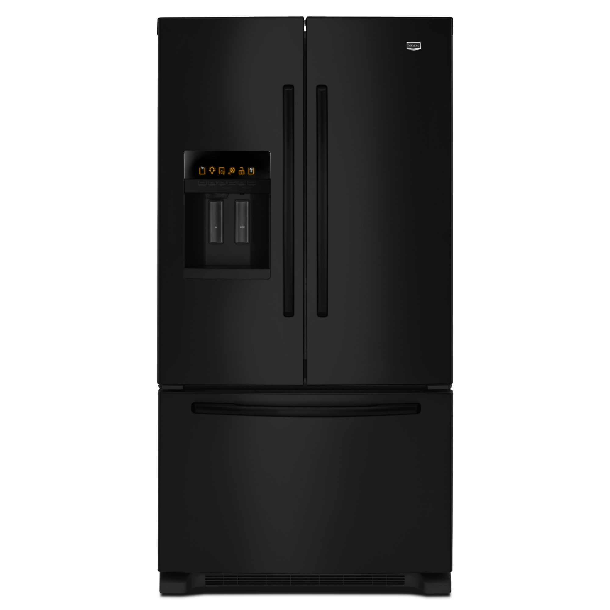 maytag french door refrigerator manual