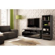 South Shore Reflekt Living Room Collection in Gray Oak at Kmart.com