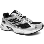 Fila Men's Running Shoe DLS Swerve Black/Silver at Sears.com