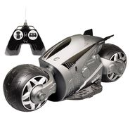 Kid Galaxy World of Wheels Grey Cyber Cycle at Sears.com