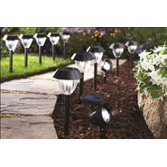 Coleman Cable TAVIA SOLAR PLASTIC PATH LIGHT 12 PACK at Kmart.com