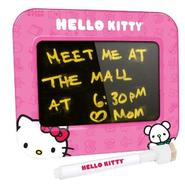 Hello Kitty Light-Up Message Board with Pen at Kmart.com