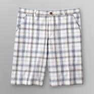 Covington Men's Woven Plaid Shorts at Sears.com