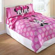 Disney Minnie Mouse Bedding Collection at Sears.com