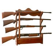 American Furniture Classics 4 Gun Wall Rack  en Sears.com