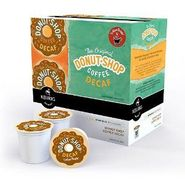 Keurig Donut Shop Decaf  18 Count K-Cups at Sears.com