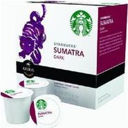 Keurig Starbucks Sumatra 16 Count K-Cups at Sears.com