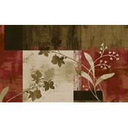 "Essential Home Geometric Floral Rug - 20""x34"" at Kmart.com"