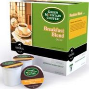 Keurig Green Mountain Breakfast Blend Decaf 18 Count K-Cups at Sears.com