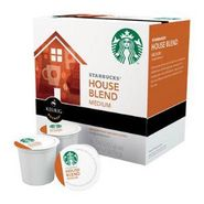 Keurig Starbucks House Blend 16 Count K-Cups at Sears.com