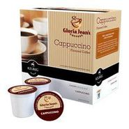 Keurig Gloria Jeans Cappuccino 18 Count K-Cups at Sears.com