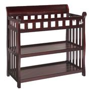 Delta Childrens ECLIPSE CHANGING TABLE in Espresso Cherry at Kmart.com