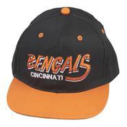 GIII Cincinnati Bengals NFL Retro Snapback Hat at Kmart.com