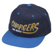 GIII San Diego Chargers NFL Retro Snapback Hat at Kmart.com