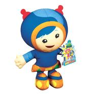 Nickelodeon TEAM UMIZOOMI PLUSH  GEO at Kmart.com