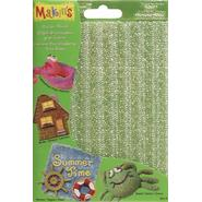 "Makin's Clay Texture Sheets 7""X5-1/2"" 4/Pkg-Set A (Cobblestone/Brick/Wave/Sand) at Kmart.com"