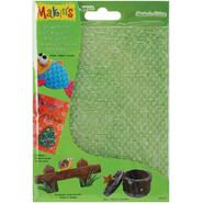 "Makin's Clay Texture Sheets 7""X5-1/2"" 4/Pkg-Set D (Scale/Snowflake/Woodgrain/Stars) at Kmart.com"