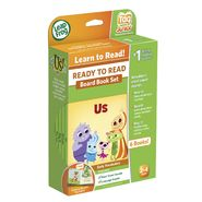 LeapFrog® Tag™ Junior Book: Ready to Read at Kmart.com
