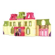 Fisher-Price Loving Family Dream Dollhouse at Kmart.com
