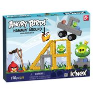 K'Nex Hammin' Around Angry Birds Building Set at Sears.com