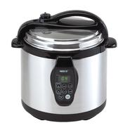 Nesco 3 in 1 Digital Electric Pressure Cooker at Sears.com