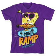Nickelodeon Boy's Top Spongebob Mini Ramp Champ at Kmart.com