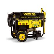 Champion 76522 Champion 3000 PSI Trigger Start Portable Pressure Washer CARB at Sears.com