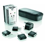 Travel Smart by Conair Auto-Adjust 2,000W Smart Converter/Adapter Set PS200E6 at Sears.com