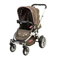 Mia Moda Atmosferra Stroller in Browny Rose at Sears.com